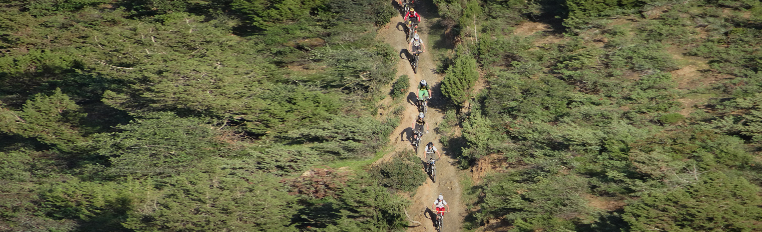 We know the best singletracks