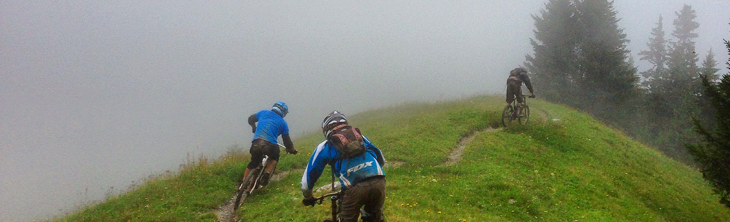 2 Days Enduro MTB in Wallis