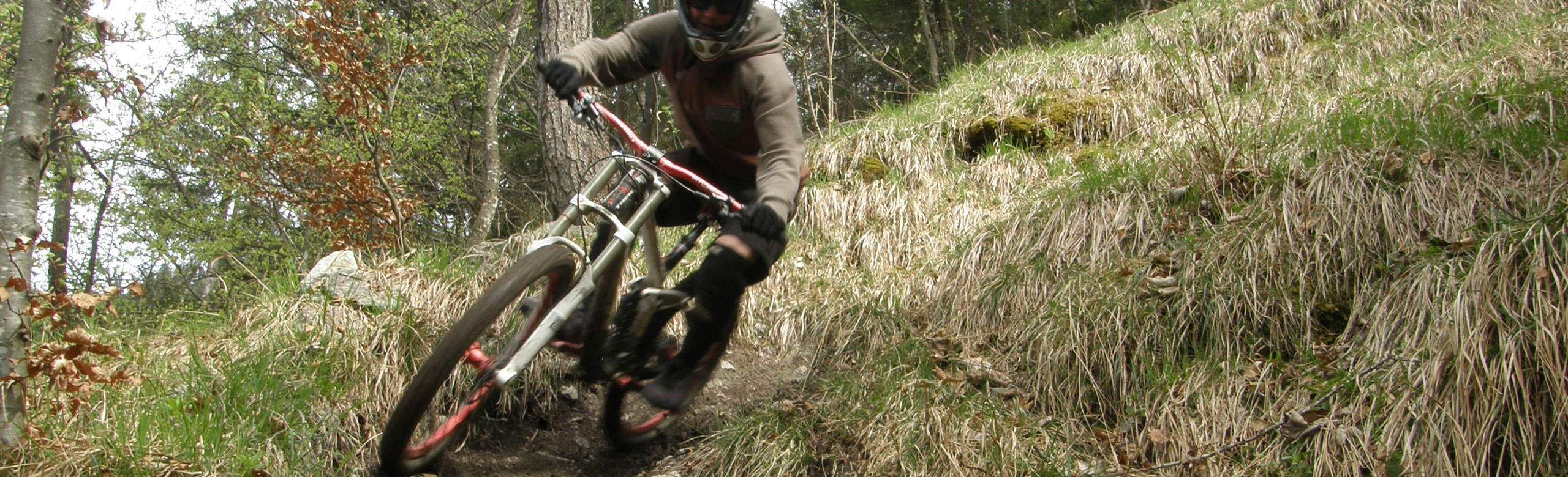 Enduro/freeride in Obwald