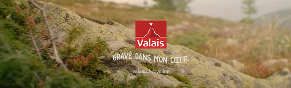 Exoride in Valais/Wallis commercial