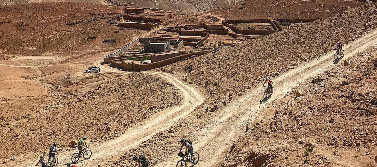 MOROCCO | 8 DAYS | XC MTB & E-BIKE