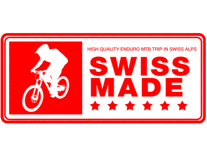 MTB Swiss Alps Verbier