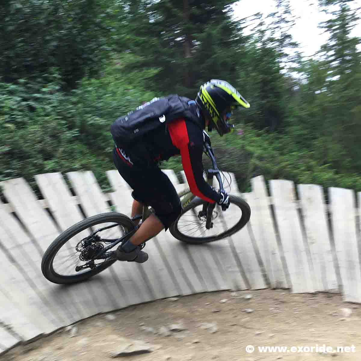 coaching vtt dh valais