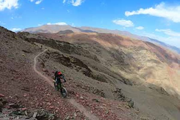 MTB in Morocco